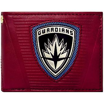 Guardians of the Galaxy Badge ID & Card BiFold Wallet