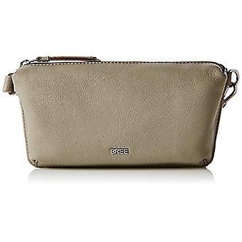 BREE Collection Lia 5 Chinchilla Beltbag S19 - Women Green Shoulder Bags (Chinchilla) 3.5x11.5x25 cm (B x H T)
