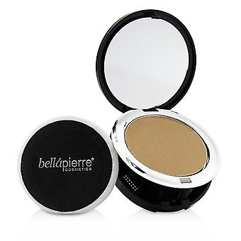 Bellapierre Cosmetics Compact Mineral Foundation Spf 15 - # Maple - 10g/0.35oz