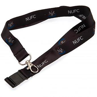 Newcastle United Lanyard
