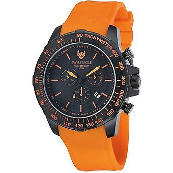 Swiss Eagle SE-9065-08 Men's Watch