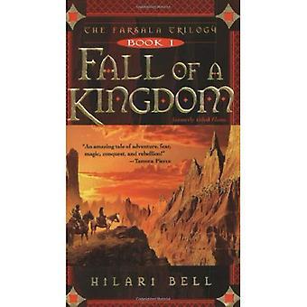 Nedgången av ett rike (Fársala trilogin)
