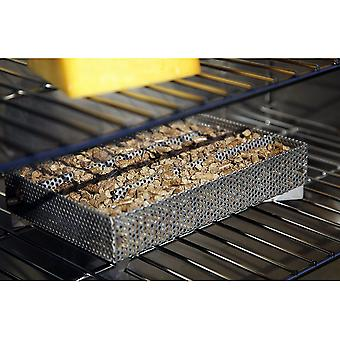 A-MAZE-N 2 lb. Premium træ BBQ pellets Amazen AMNP2-SPL-0007-Mesquite