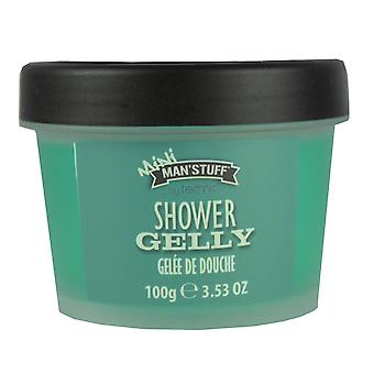 Technic Kids Bath & Shower Jelly 100g Green