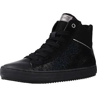 Chaussures Geox J Kalispera Fille Couleur C9999