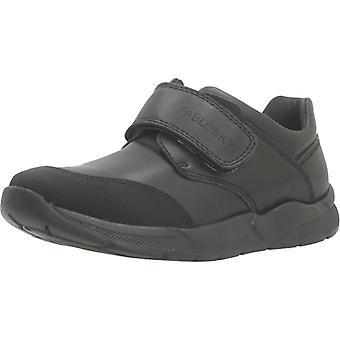 Pablosky Schoolies 714210 Color Black