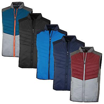 Proquip Hommes Golf Léger Therma Excel Tour Bodywarmer