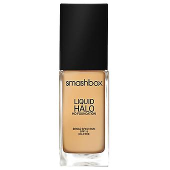 Smashbox líquido halo hd base spf 15 30ml