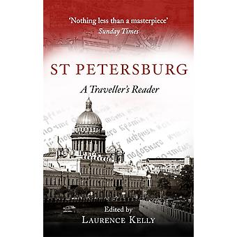 St Petersburg by Laurence Kelly