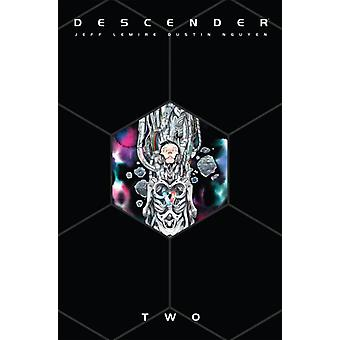 Descender The Deluxe Edition Volume 2 by Jeff Lemire