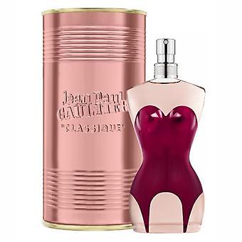 Kvinnor ' s parfym Classique Jean Paul Gaultier EDP (30 ml)