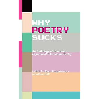 Why Poetry Sucks by Fitzpatrick & Ryan