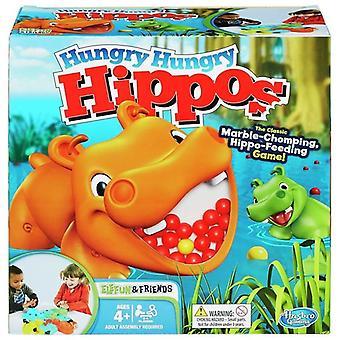 Hasbro głodny hipopotamy