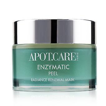 Enzymatic peel radiance renewal mask 243285 50ml/1.7oz