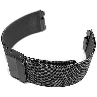 Authentic skagen bracelet grey milanese mesh for 233xlttn