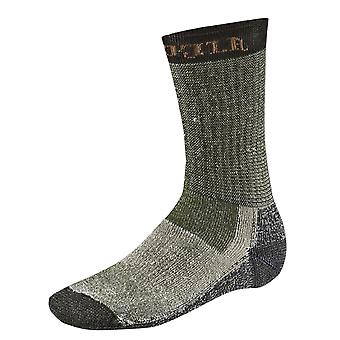Harkila Coolmax Midweight Socks - Made for Active Performance