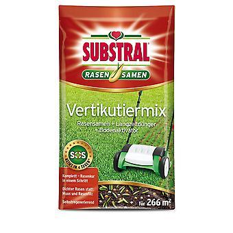 SUBSTRAL® Verticutiermix, 8 kg