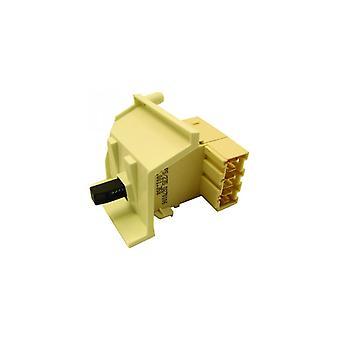 Interruptor de ligar/desligar