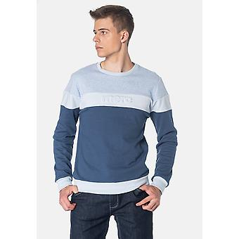Merc RUTLAND, Men's Colour Block Sweatshirt