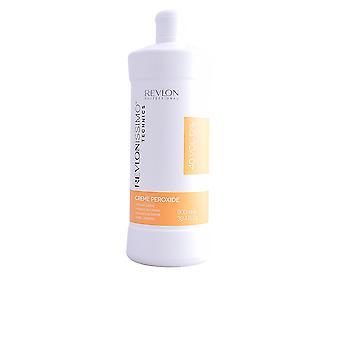 Revlon Revlonissimo Creme peroxide 12% 40 vol. 900 ml Unisex