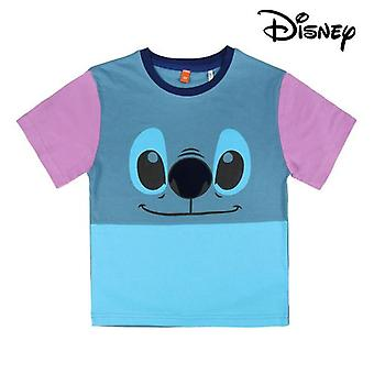 Child's Short Sleeve T-Shirt Disney 73499