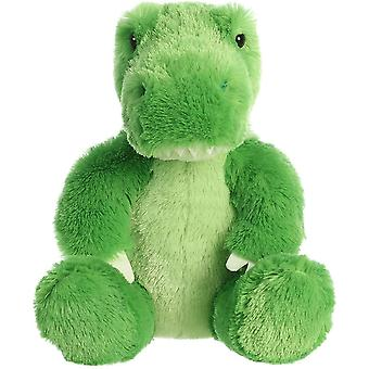 "Aurora World 14"" Plush T-Rex"