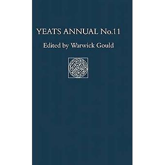 Yeats Annual No 11 by Gould