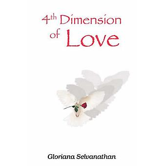 4th Dimension of Love by Selvanathan & Gloriana