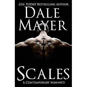 Scales Of Justice by Mayer & Dale