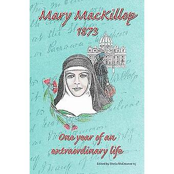 Mary MacKillop 1873 by McCreanor & Sheila