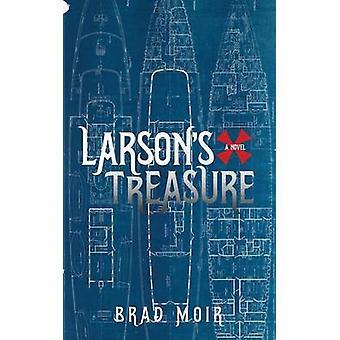 Larsons Treasure by Moir & Brad