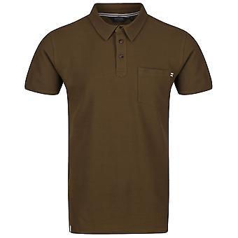 Regatta Herren Gerste Polo Shirt