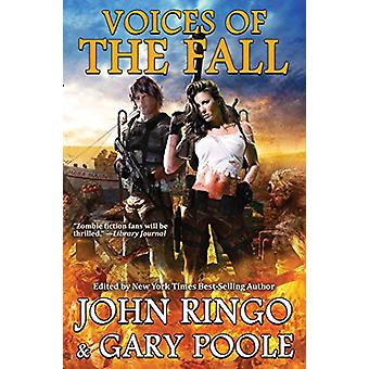 Voices of the Fall by John Ringo - 9781481483827 Book