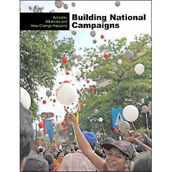 Building National Campaigns by David Dalton - 9780855985745 Book