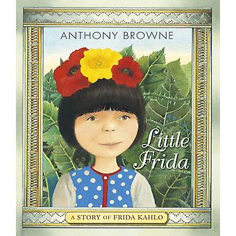 Little Frida by Anthony Browne