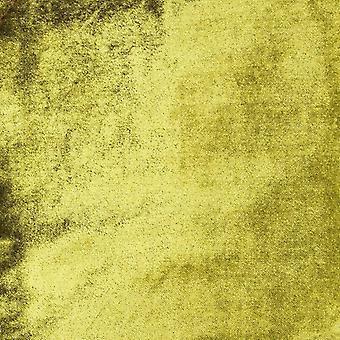 McAlister têxteis brilhantes verde limão esmagado cortinas de veludo