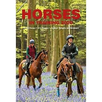 Horses in Training 2020 by Richard Lowther