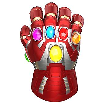Avengers 4 Endgame Nano Gauntlet Hulk Light Up Cosbaby