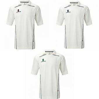 Surridge Jahrhundert Sport Cricket Herrenshirt