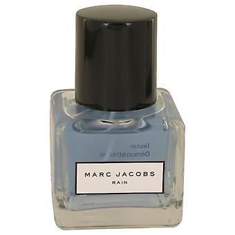 Marc Jacobs Rain Eau De Toilette Spray (Tester) von Marc Jacobs 3,4 oz Eau De Toilette Spray