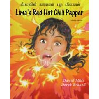 Limas Red Hot Chilli by David Mills & Illustrated by Derek Brazell