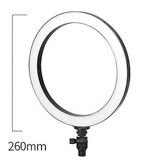 Mobile phone live stand fill light tripod led ring light for selfie stick