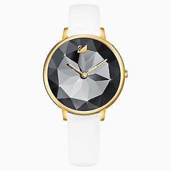 Swarovski 5416003 Crystal Night Ladies Watch