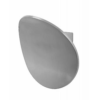 Wall Lamp Neu, Aluminum, Gray