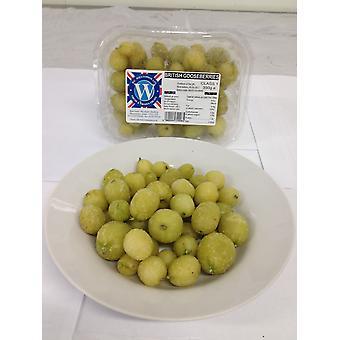 DC Williamson Frozen British Gooseberries