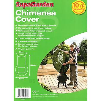 SupaGarden Chimenea Cover
