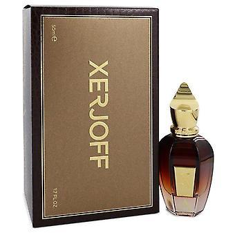 Alexandria ii eau de parfum spray (unisex) by xerjoff 550917 50 ml