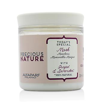 Precious nature today's special mask (for curly & wavy hair) 216487 200ml/6.98oz