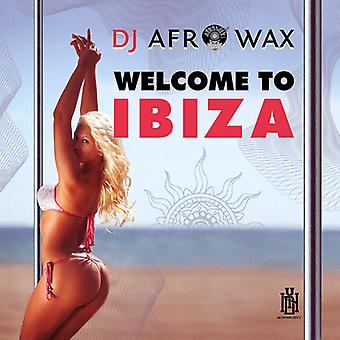 Welcome To Ibiza [CD] USA import