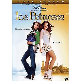 アイス プリンセス 【 DVD 】 米国をインポートします。